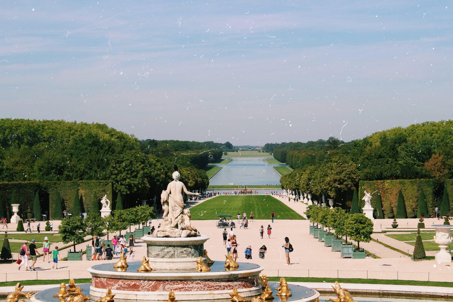 PARIS – travel diary 2. díl
