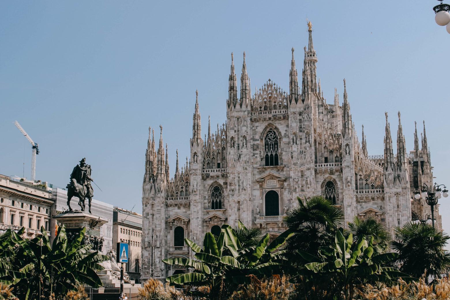 MILANO – travel diary